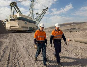 Amur Minerals confident as drilling progresses at Kun-Manie