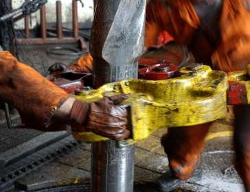 oil drilling, wells