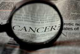 Cancer highlighted