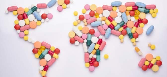 World pharma