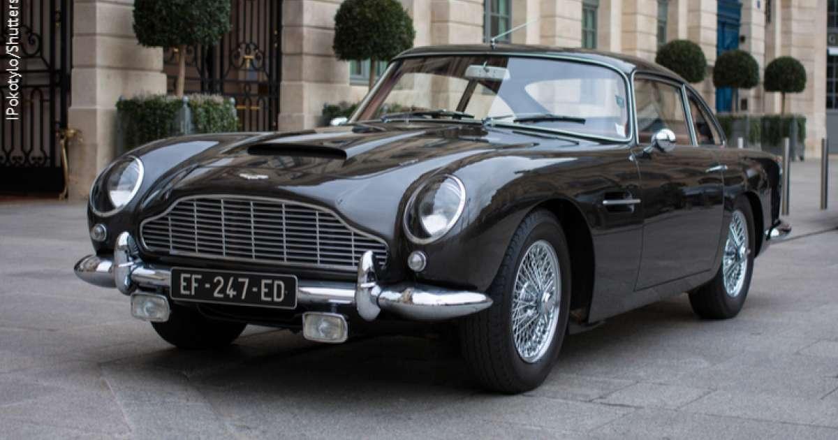 Aston Martin Lagonda Global Holdings Plc S Biggest Investor Considers Adding To Its 31 Stake