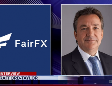 "FairFX chief says new app is ""a major step forward"" for customers"