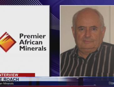 Premier African Minerals boss George Roach still bullish about Casa Mining