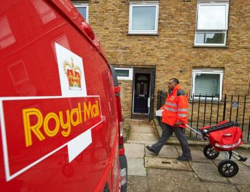 Royal Mail share price slide still not finished