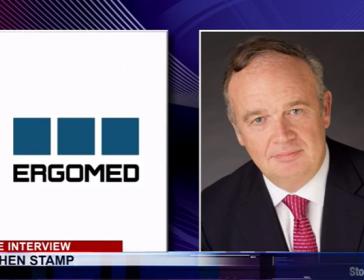 Ergomed Plc hails strong revenue surge