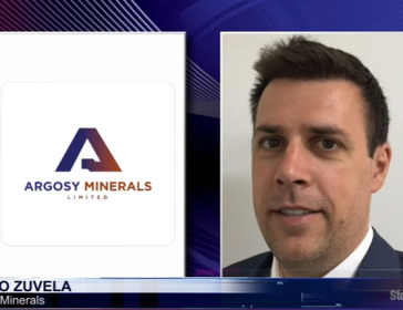 Argosy Minerals taking advantage of lower cost Lithium Brines in Argentina