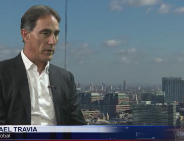 BOS Global's Michael Travia on Hong Kong PMO