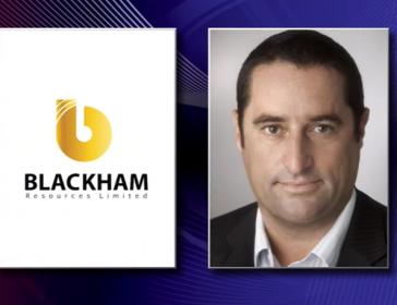 Blackham Resources Ltd (ASX:BLK) Share Price | RNS News