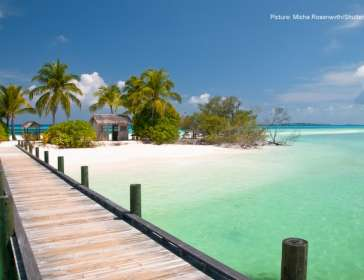Bahamas Petroleum shares jump as Petroleum Bill is passed by Senate