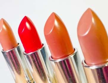 picture of lipstick