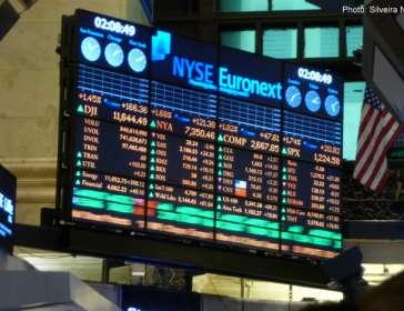 Former Yahoo, Altaba Inc shares make good start in New York