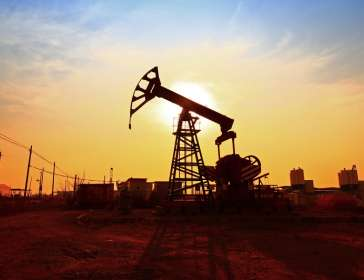 oil field operations