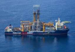 Eco Atlantic Oil & Gas Ltd - Investor Update: Eco Atlantic reports new discovery at Joe-1 well