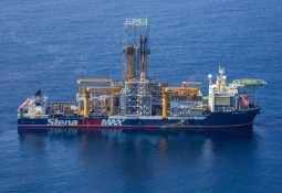 Eco Atlantic Oil & Gas Ltd - Eco Atlantic's Gil Holzman hails back-to-back successes after Joe discovery