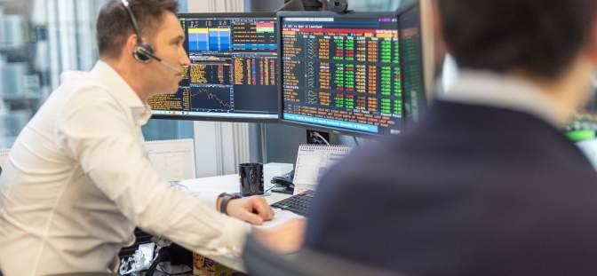Altus Strategies - Today's Market View - Planned October trade talks restart drives risk-on sentiment