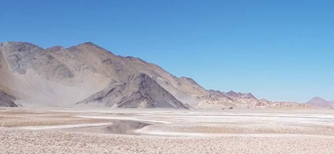 Galan Lithium Ltd - Galan Lithium's drilling confirms exceptional lithium grades at Pata Pila