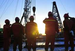 Falcon Oil & Gas Ltd - Falcon Oil & Gas kicks off new Beetaloo shale well drilling