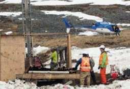 PolarX Ltd - PolarX encounters encouraging results in drilling at Alaska Range project