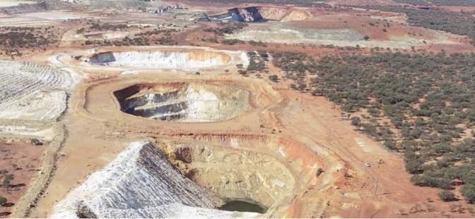 Venus Metals Corporation Ltd - Venus Metals commences survey at copper-nickel prospect