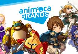 Animoca Brands Corporation Ltd -
