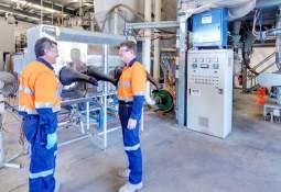 Lithium Australia NL - Lithium Australia's VSPC LFP cathode material passes first tests in China and Japan