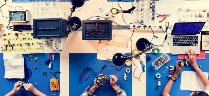 Electrocomponents - Electrocomponents to slow in second half, Peel Hunt downgrades