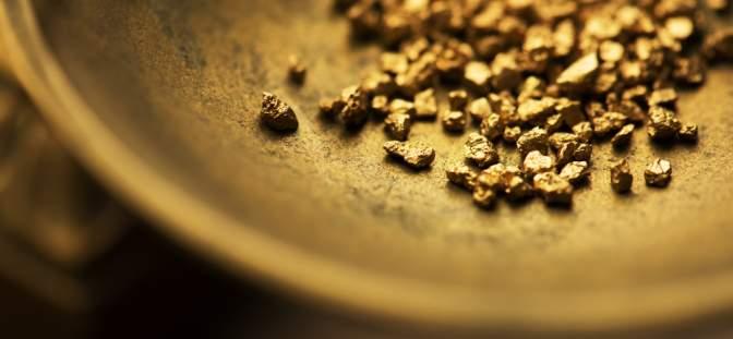 Japan Gold -