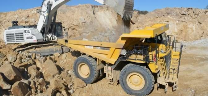 Ormonde Mining plc - Ormonde Mining updates on Barruecopardo mine as tungsten sales to international buyers complete