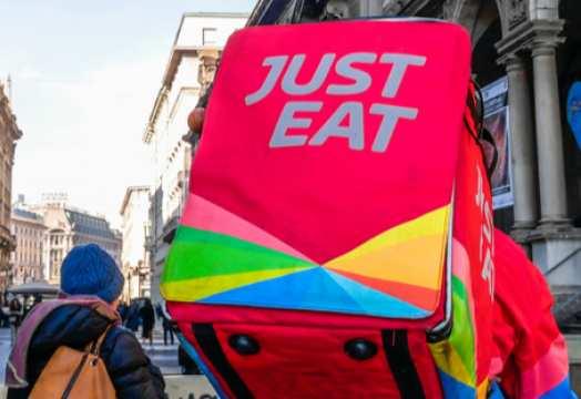 Just Eat PLC -