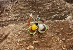 Globex Mining has a unique model that continues to prove successful