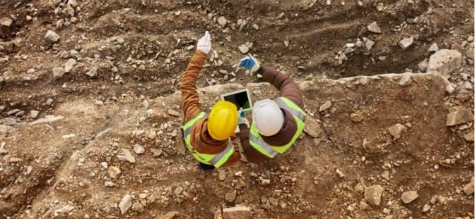 Alba Mineral Resources PLC - Alba plans advanced exploration at Clogau and Amitsoq in 2020
