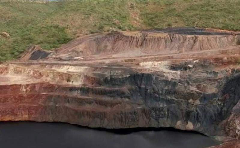Copper Country Mount Isa Queensland
