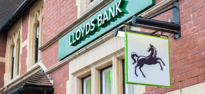 Lloyds Banking Group -