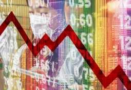 Investors urged to consider 'volatility index' to benefit from coronavirus uncertainty