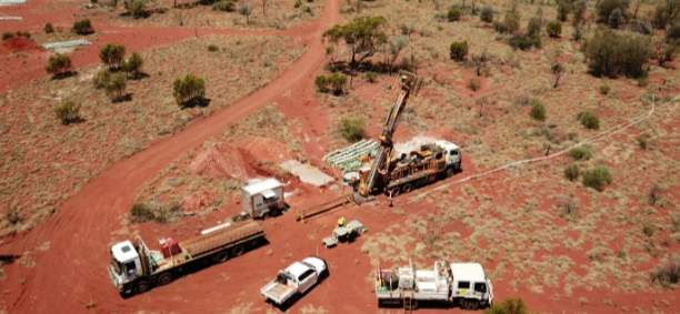 Great Boulder Resources Ltd - Great Boulder Resources focuses on key gold and nickel targets in 2020