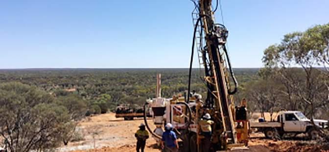 Twenty Seven Co Ltd - Twenty Seven Co begins follow-up RC drilling campaign at Rover Project