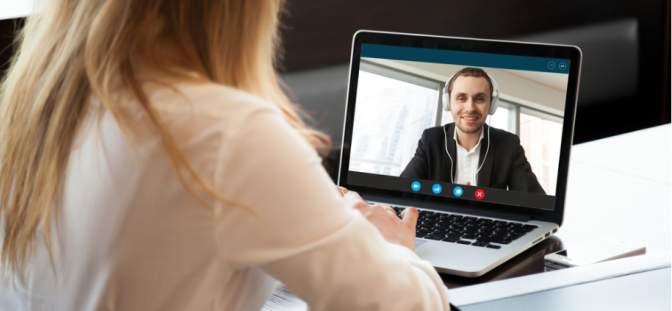 LoopUp Group PLC - LoopUp highlights 'material increase in volumes' as coronavirus drives demand for virtual meeting tech