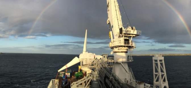 SIMEC Atlantis Energy -