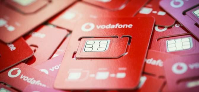 Vodafone Group plc - Vodafone gets a bad reception as it plans to hike bills 2.5% despite coronavirus pandemic