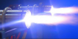 PyroGenesis plasma torch