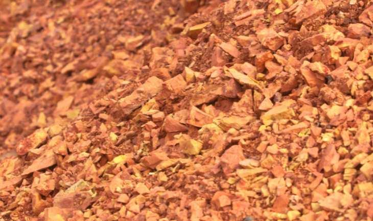 Metro Mining Ltd - Metro Mining's Simon Finnis updates as it prepares to make first 2020 bauxite shipment
