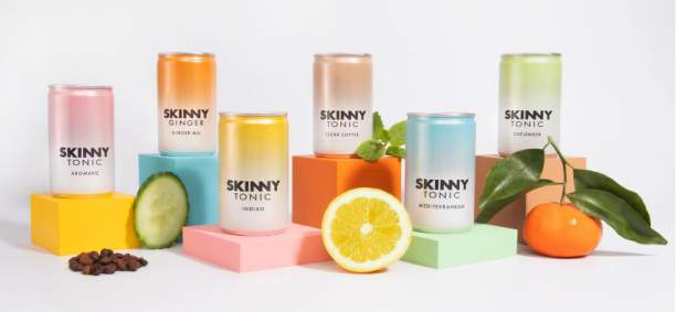 Skinny Tonic -
