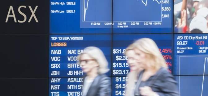 Argonaut Resources NL - S&P/ASX 200 snaps 4-day winning streak; energy stocks continue to rise