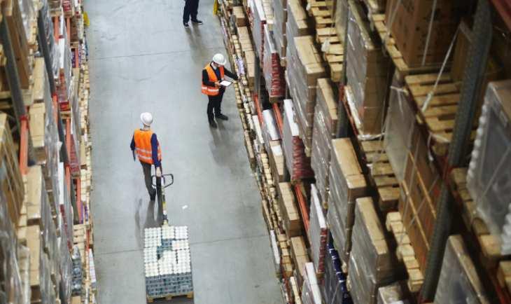 supply@me - Supply@ME Capital PLC: An innovative technology platform to provide inventory monetisation