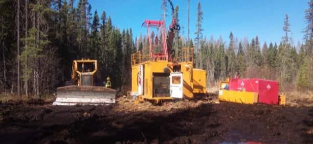 AuTECO Minerals Ltd - AuTECO Minerals kicks off maiden diamond drill program at Pickle Grow Gold Project in Ontario, JORC resource targeted in second quarter 2020