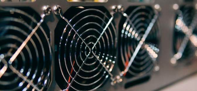 Argo Blockchain PLC - Argo Blockchain expands cryptocurrency mining capacity