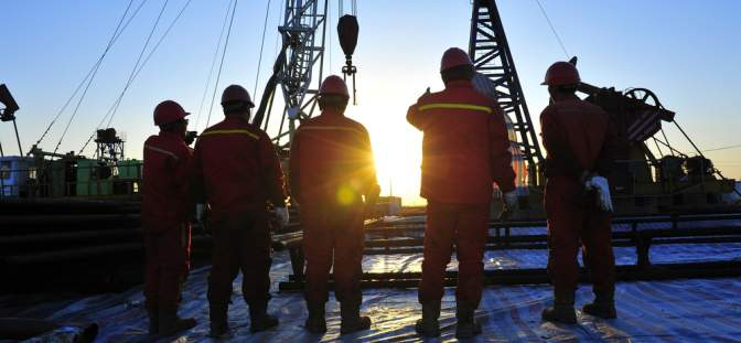 Royal Dutch Shell PLC -