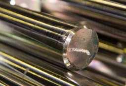 Australian Strategic Materials produces first titanium metal alloy with JV partner