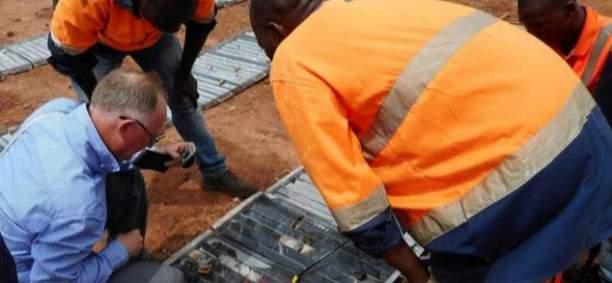Tietto Minerals Ltd - Tietto Minerals continues diamond drilling program at Abujar Gold Project in Côte D'Ivoire ahead of mineral resource upgrade