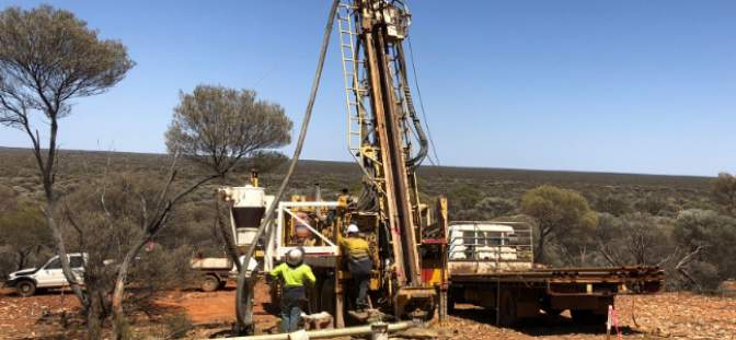 Twenty Seven Co Ltd - Twenty Seven Co follow-up exploration of gold targets at Rover underway